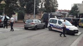 Yvelines : le forcené retranché à Triel-sur-Seine a été interpellé par le RAID