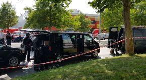 La Rochelle : le forcené qui s'était retranché dans son appartement a été maîtrisé