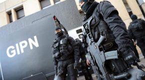 Guadeloupe : Un homme fiché S, soupçonné de radicalisation et de terrorisme, interpellé par le GIPN.
