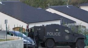 Un trafic d'armes démantelé à Nantes et Angoulême