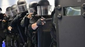 Police: le GIPN c'est fini, le RAID arrive