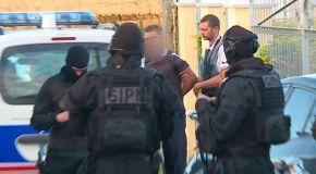 Saint-André: l'homme interpellé par le GIPN
