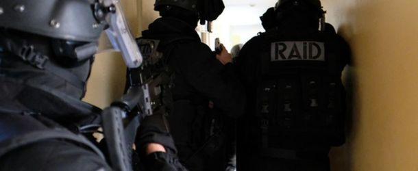 Nîmes : suspecté de viol et fiché S, il est interpellé par le RAID