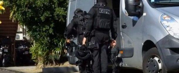 Apologie du terrorisme: 3 ans de prison requis contre Riad Ben Cheick