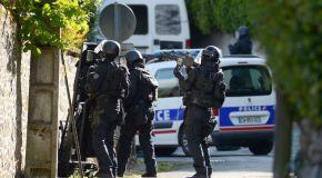 Fin de l'intervention du RAID à Guéret : le forcené s'est donné la mort