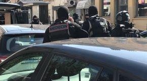 Grenoble: un homme interpellé par le RAID