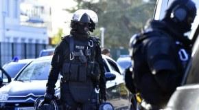 Chassieu : le RAID sauve un désespéré armé qui menaçait de se suicider