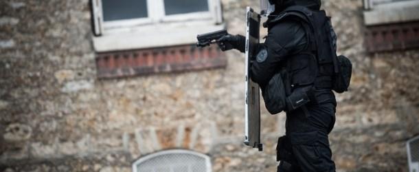Rennes: Le RAID appelé pour interpeller un dealer présumé «dangereux et armé»