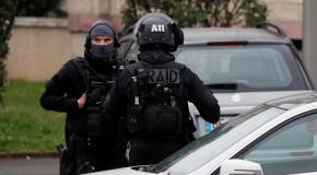 À Saint-Dizier, il tire sur les policiers du RAID lors de son interpellation