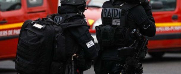 Nice: Un septuagénaire menaçant ouvre le gaz, le quartier est bouclé et le RAID intervient