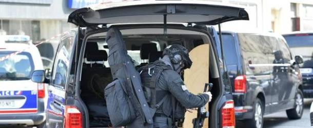 Alençon : après l'assaut du RAID, mort de la compagne du détenu radicalisé