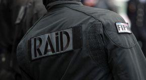 Huit personnes arrêtées sur fond de narcobanditisme dans les Bouches-du-Rhône et le Var