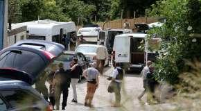Angoulême: le RAID et un hélicoptère pour un coup de filet anti-drogue