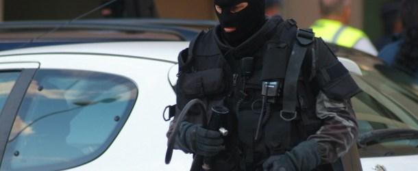 Villeurbanne : le RAID appelé en renfort pour un homme retranché à son domicile