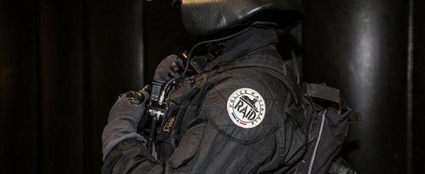 Yvelines : deux hommes arrêtés par le RAID après des coups de feu à Élancourt