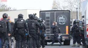 Cholet Interpellé par le RAID, il menaçait de «kalacher» des magistrats