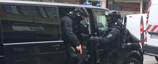 Var : l'homme retranché au musée archéologique de Saint-Raphaël a été interpellé et hospitalisé d'office