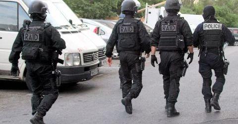 Nord : le RAID interpelle un homme soupçonné de radicalisation islamiste.
