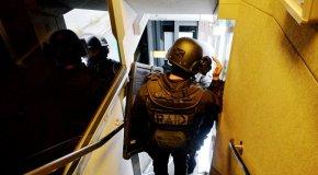 Montpellier : un policier du RAID blessé lors d'une descente aux Cévennes