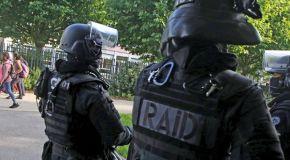 Violences à Dijon : neuf nouvelles interpellations, des armes découvertes