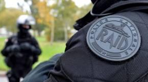 Var. Huit trafiquants présumés interpellés par le RAID dans une villa luxueuse près de Saint-Tropez