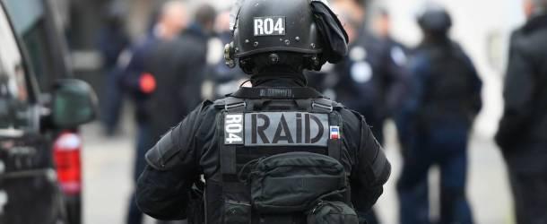 Nantes. Coups de feu dans l'appartement : le RAID mobilisé