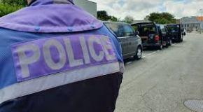 Cherbourg : un homme armé retranché chez lui, le RAID intervient