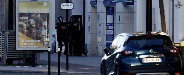 Prise d'otages au Havre : l'auteur interpellé, pas de blessés