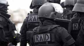 Rhône: un homme soupçonné «d'apologie du terrorisme» interpellé à Saint-Fons