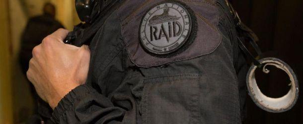 Boulogne-Billancourt : le RAID dépêché pour une fausse prise d'otage