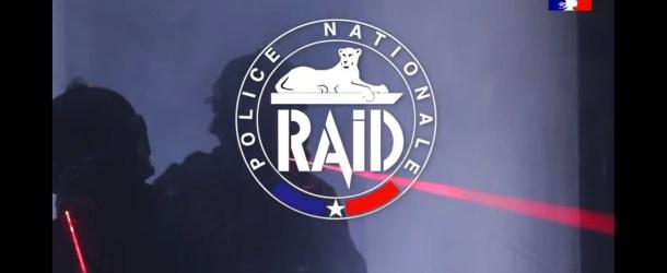 Le RAID – 2020