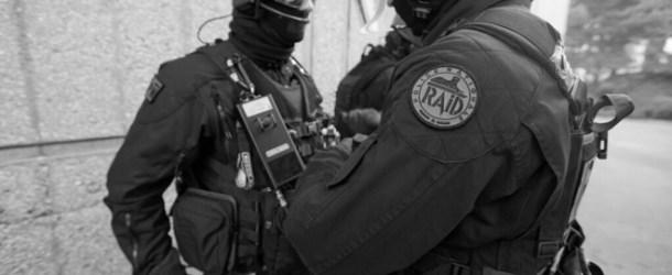 Yvelines : tentative de braquage à la Verrière, deux frères interpellés, dont un par le RAID