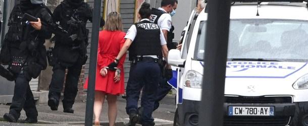 Violente rixe à Firminy : un blessé grave, le RAID mobilisé.