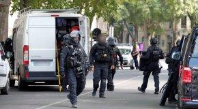 Nîmes : un forcené maîtrisé par le RAID en pleine journée