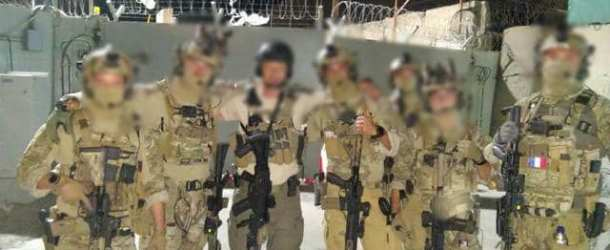 Évacuation de l'ambassade de Kaboul : le RAID a dû négocier avec les talibans