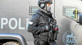 Fusillade sanglante à Nantes : un mineur interpellé par le RAID