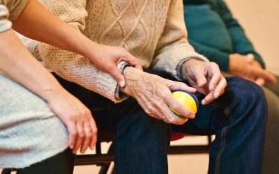 Estudio: Fatiga por Compasión entre Provedores de Cuidado para Pacientes de Cáncer Latinos
