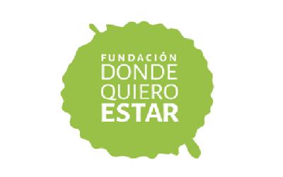 Recursos: Fundación ¨Donde quiero estar¨