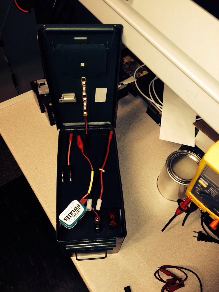 12v Dc Ammo Can Power Box V1 0  U2013 Fiquett Com