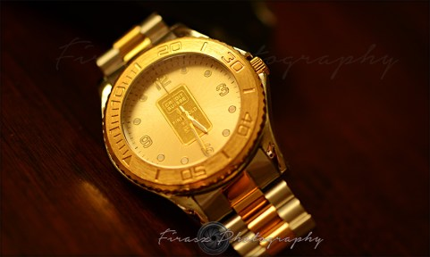 Wrist Watches in Frame3