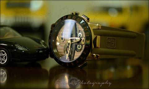 Wrist Watches in Frame7