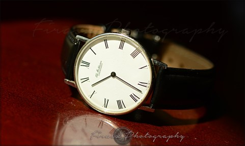 Wrist Watches in Frame4