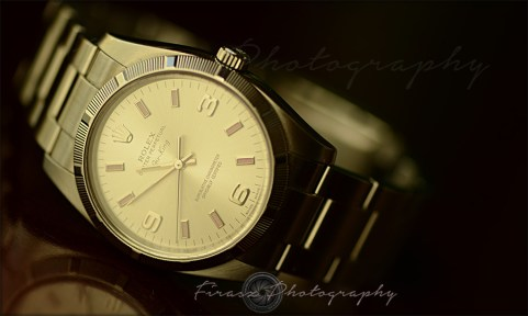 Wrist Watches in Frame8
