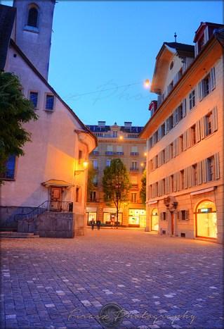 Old Town Luzern4