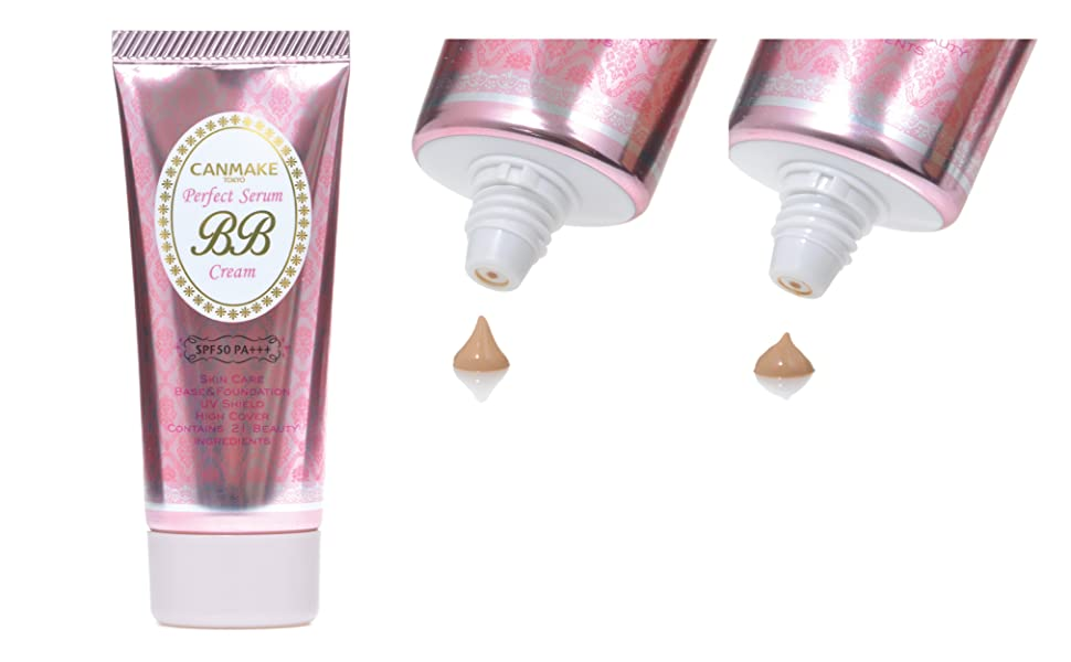 Perfect Serum BB Cream