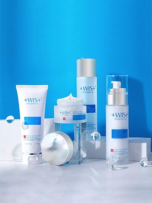 moisturizing skincare set