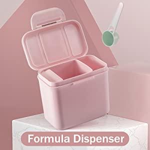 formula dispenser