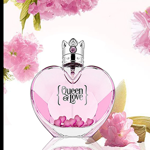 Rejuvenate your senses with our alluring fragrance