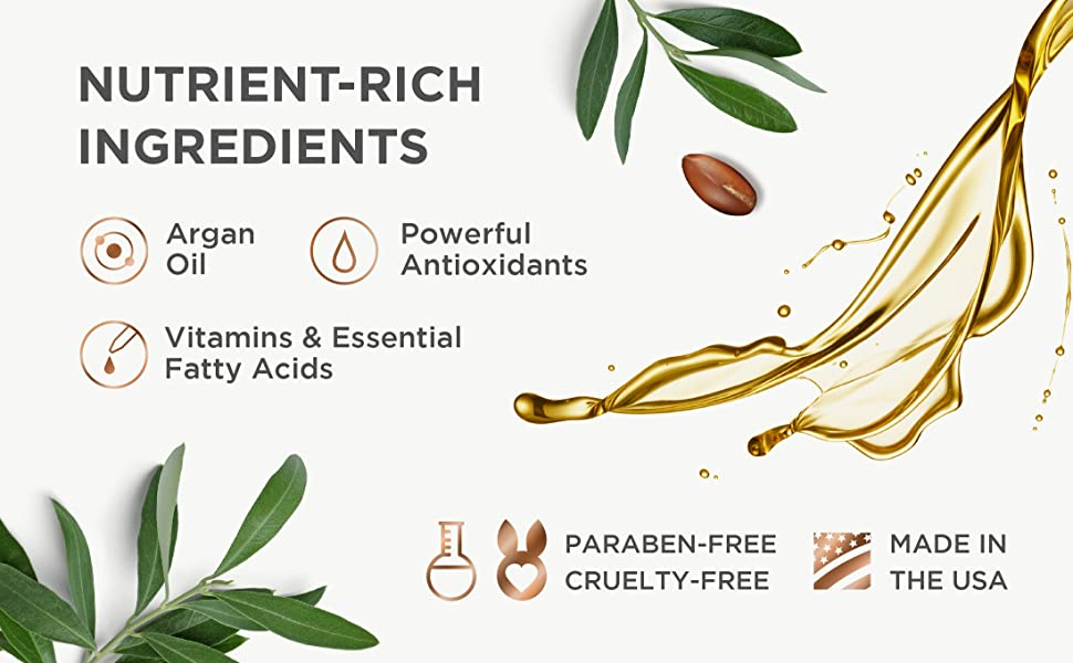 Nutrient-Rich Ingredients