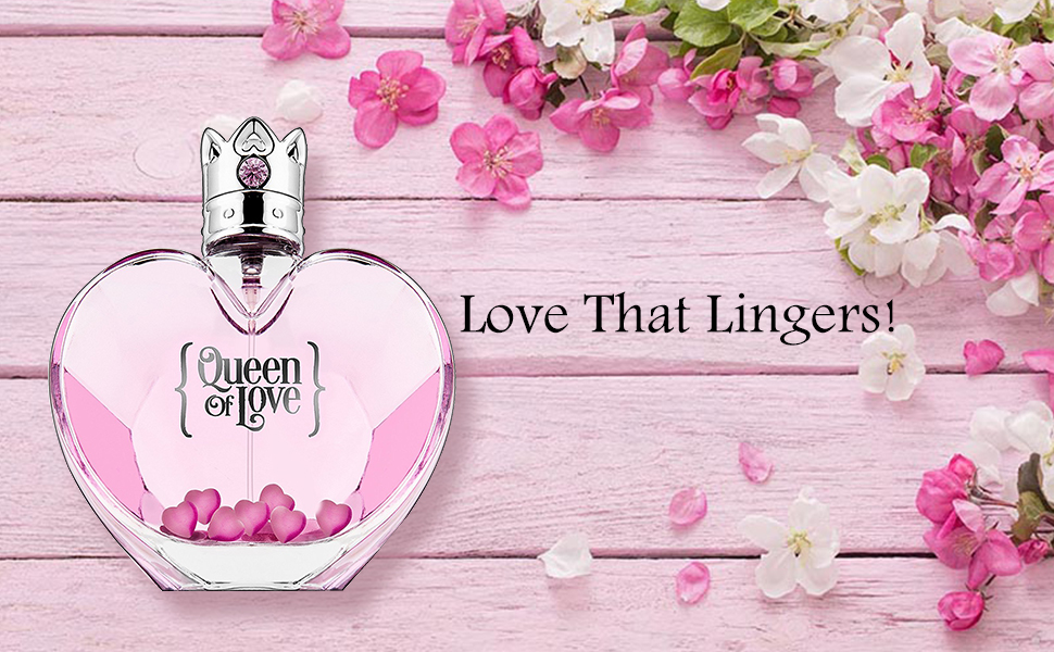 Make your day more special with our perfume.